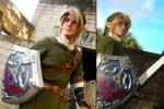 La leyenda de Zelda (Link)